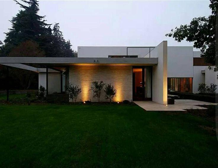 @contemporaryhome FRAY LEON HOUSE Architects 57STUDIO