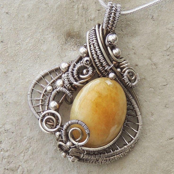 Samantha Braund Jewellery: The Eye Of Poseidon - Mermaid Amulet
