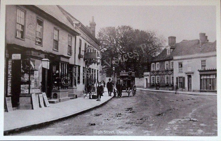 A Willett and Sons of Great Dunmow