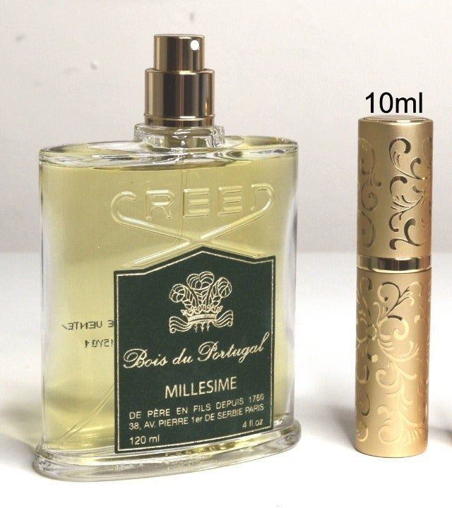 Bois Du Portugal Creed 10ml 2015 Batch On Mercari Special Occasion Gift Perfume Bottles Perfume