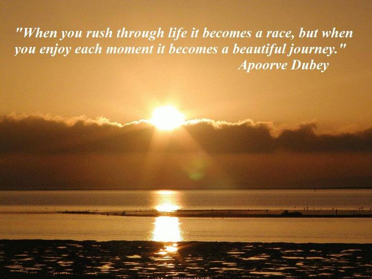 Journey Quotes And Sayings About Life