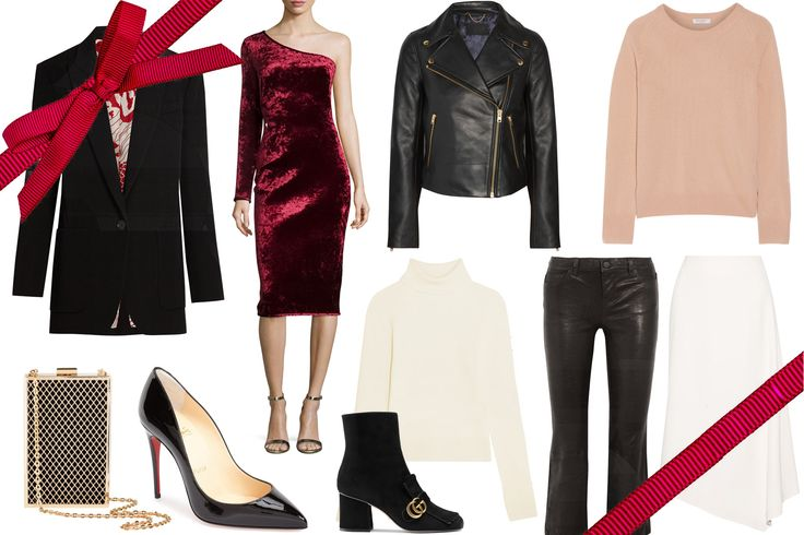 Holiday Capsule Wardrobe With 10 Must-Have Fashion Essentials