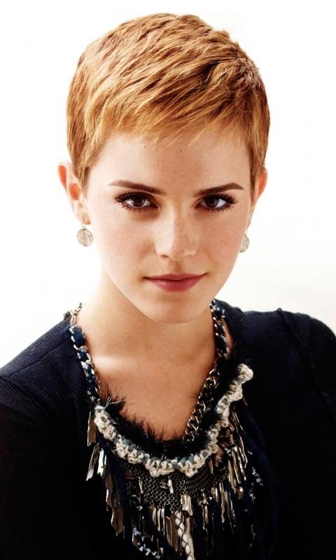 Short Hair | Emma Watson Pixie #trends #golden #paulmitchellschools #pmtsknoxville