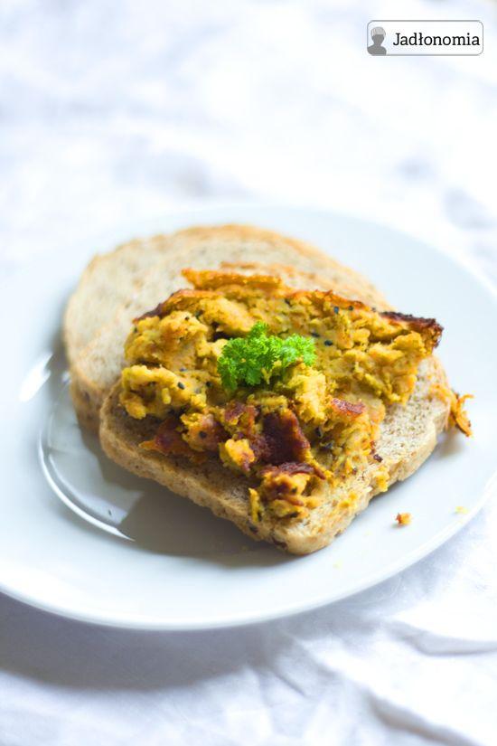 Co do chleba? Pasztet z soczewicy i marchewki » Jadłonomia · wegańskie przepisy nie tylko dla wegan
