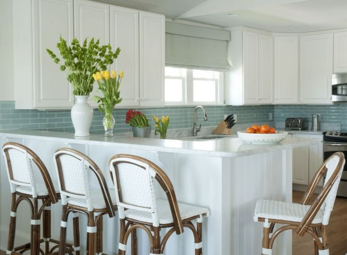106 Best Beach House Kitchens Images On Pinterest
