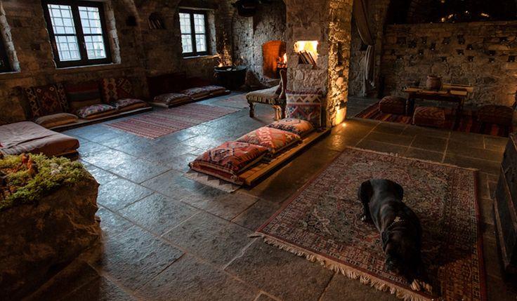 Monastery stays #Italy: digital detox in #Umbria