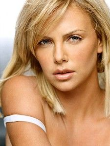 Charlize Theron -  - Snow White and the Huntsman, North Country and Hancock