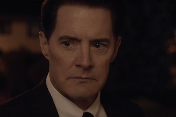 Twin Peaks season 3 teaser reveals familiar faces 25 years on