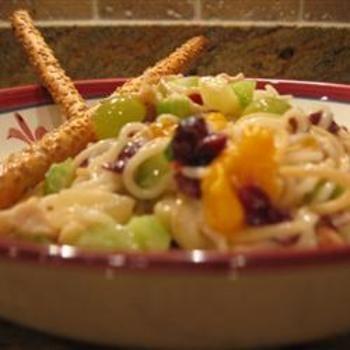 Paleo Chicken Salad Al La Barbara