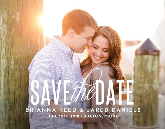 """The Traditional Script <a class=""""crosslink"""" href=""""https://www.basicinvite.com/events/wedding/save-the-date/cards.html"""" target=""""_self"""" alt=""""Save the Date Cards Online"""" title=""""Save the Date Cards Online"""">Save The Date</a> is a simple yet tasteful way to share your important information with your friends and family. Keep the focus on you with a perfect picture to show your guests your love. Customize the colors and font to fit your personality. </p>"""