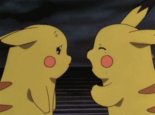 "ruinedchildhood: "" saddest moment in pokemon history """