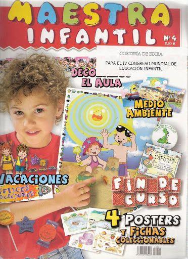 revista jardinera 04 - Srta Lalyta - Álbuns Web Picasa