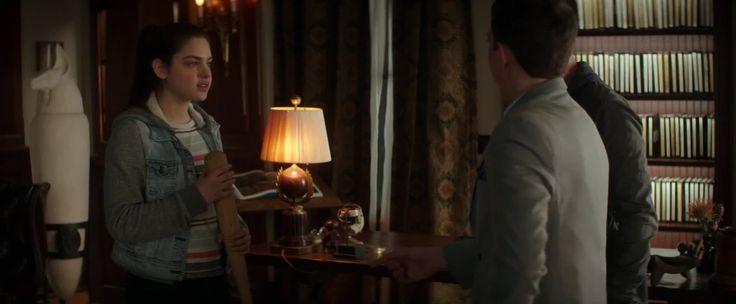 Odeya Rush in the film 'Goosebumps' (2015)
