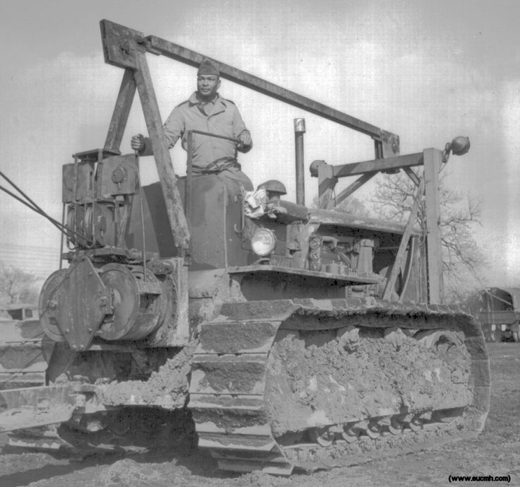 295 Best Images About Old School Heavy Equipment On