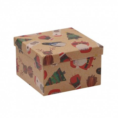 Chloe characters small gift box