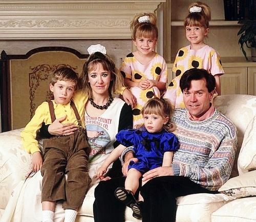 the olsen family | Drop dead beautiful | Pinterest