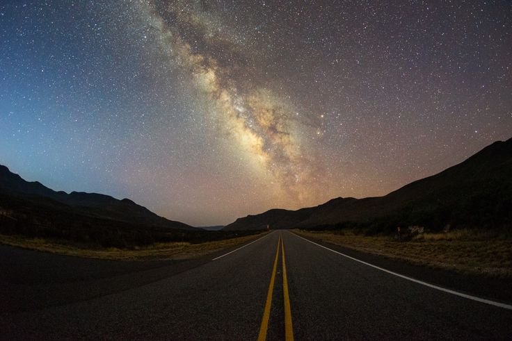 Pack up the car and explore one of these three out-of-this-world stargazing spots across the Lone Star State.