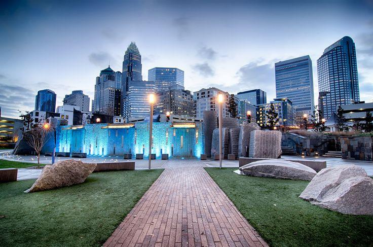 Charlotte- USA