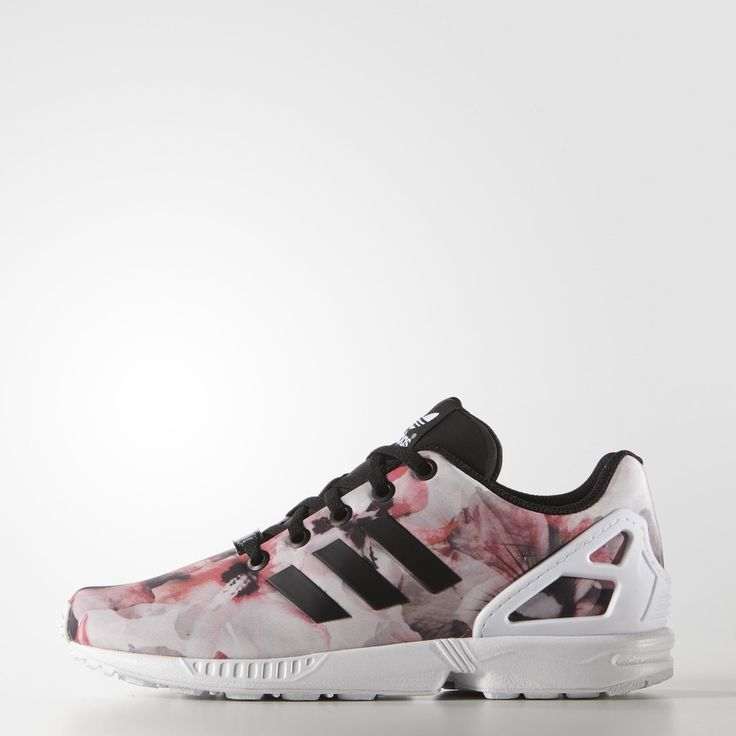 adidas ZX Flux Shoes - Black | adidas Europe/Africa