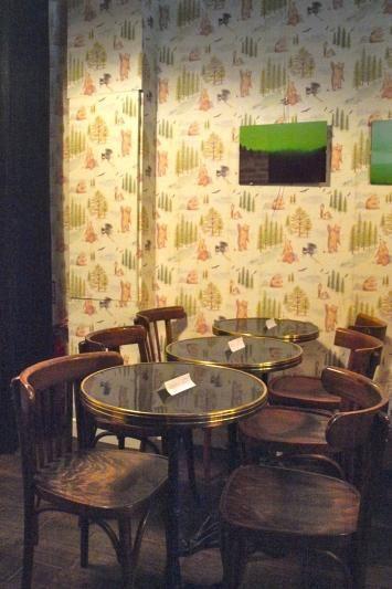 L'ours bar paris
