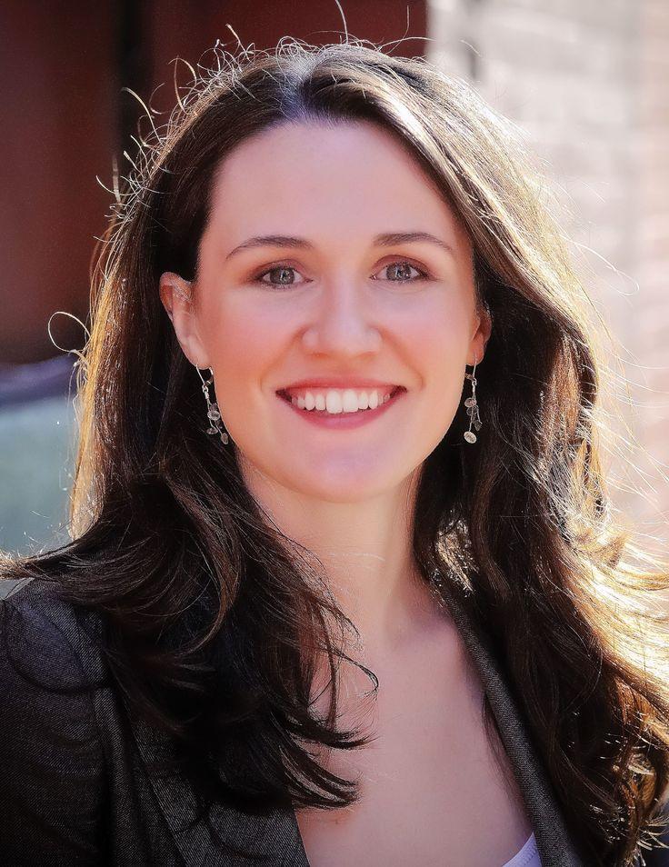 "Liz Murray - ""Homeless to Harvard"" one amazing lady!!"