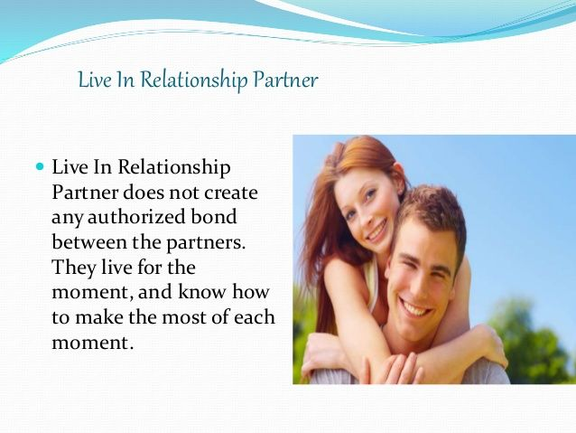 Now that's a weird question, live in relationships are common but the way you are asking is not right. For live in relationships you need to have good partner who can understand the concept and accepts it. You can ... You can't find a girl for serious live in relationship until and unless you both know each other well.Love isn't ...#femalerelationships #bestfriends #BFF #couples #relationshipgoals #forever #love #couplegoals #uned #castingcall #inspiring #inspirational #siblinggoals