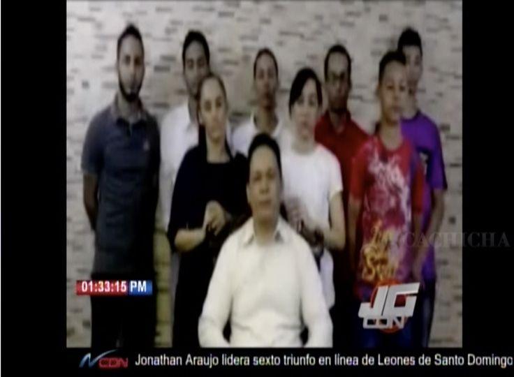 Pastor Pide Perdón Públicamente Por Video Donde Aparece Siendo Abrazado Por Una Mujer Que No Es Su Esposa
