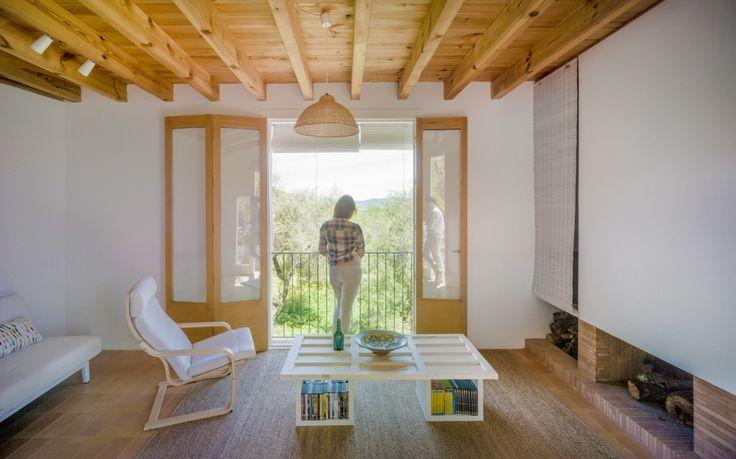 Casa Rural Cortelazor Aracena