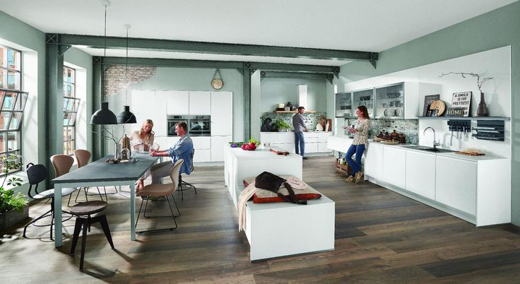 Kuchyně INLINE - Sconto Nábytek