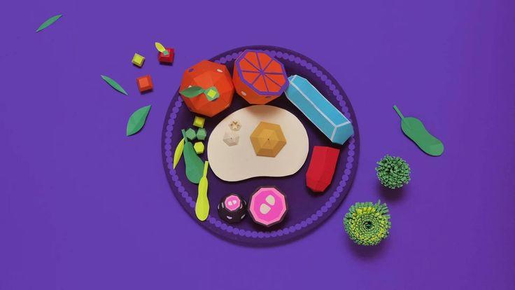 Un projet d'idents pour Food Network  Une fois n'est pas coutume, nous mettons en lumière un projet fictif car réalisé par un groupe d'étudiants au Savannah College of Art and Design. Food Network est, comme son nom l'indique, une chaîne américaine dédiée aux plaisirs culinaires. Elle a inspiré des aspirants motion designers qui ont créé des idents en stop motion et dans un style homemade.  http://www.artofteasing.fr/article/20150204-food-network-projet-idents/