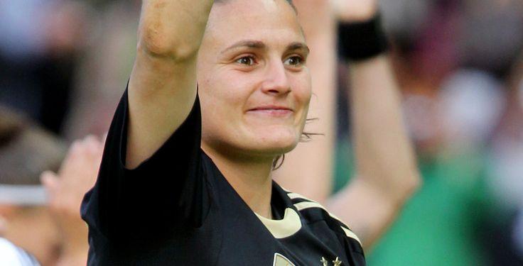 DFB-Frauen sind Europameisterinnen - Fußball-EM in Schweden - Zum sechsten Mal in Folge haben die deutschen Fußball-Frauen die Europameisterschaft gewonnen.