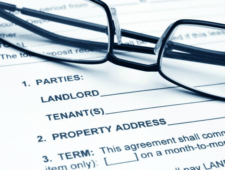 Early Termination of a Lease by a Landlord