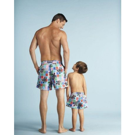 54e7edde51 French luxury swimwear, ready-to-wear for father and son, from St.Tropez  since 1971 Vilebrequin Official Website