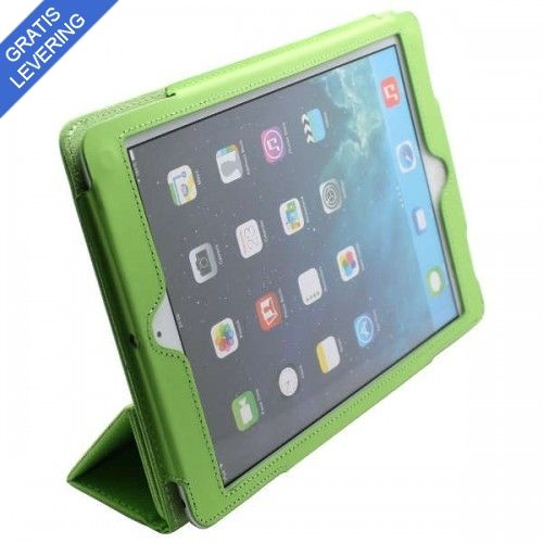 iPad Air Smart Cover Etui - Grøn