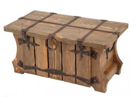 Купить Комоды, мебель из состаренного дерева