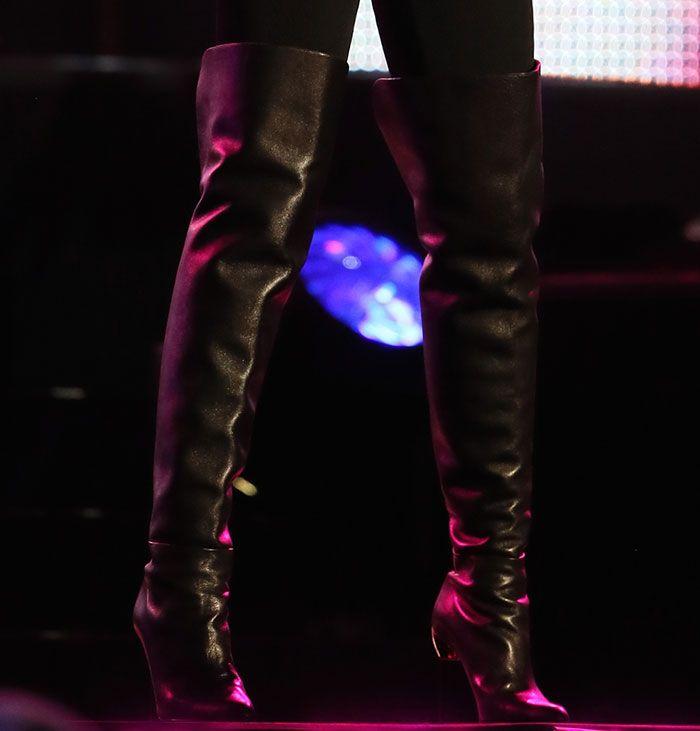 Jessie J's Feet << wikiFeet &#124; High Heels &#124; Pinterest &#124; Jessie, Celebrity  feet and High heel