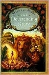 The Neverending Story by Michael Ende - My aunt Erin bought this book for me for Christmas when I was like fourteen. Lightyears better than the movie and just amazing. :]