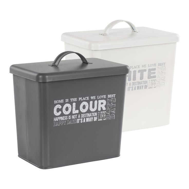 Oppbevaringsboks