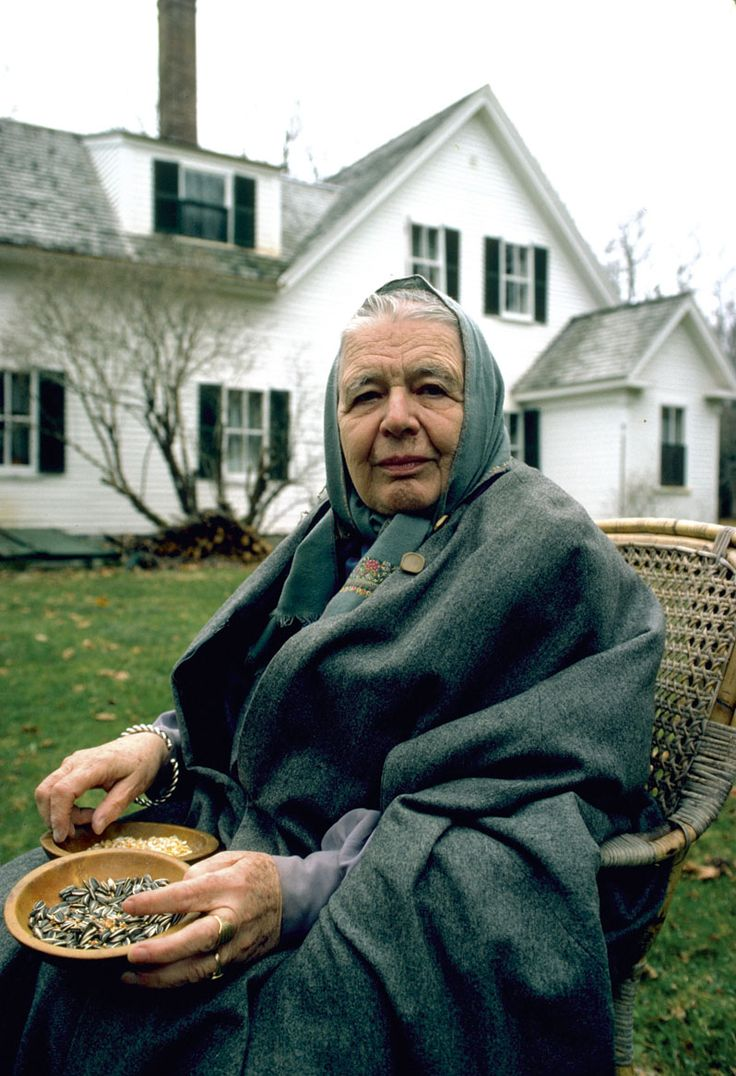 Marguerite Yourcenar (Brussels, 8 June 1903 – Northeast Harbor, Maine, USA, 17 December 1987) born Marguerite Antoinette Jeanne Marie Ghislaine Cleenewerck de Crayencour was a Belgian-born French novelist and essayist. Winner of the Prix Femina and the Erasmus Prize, she was a rifined, erudite writer and the first woman elected to the Académie française.