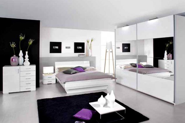 Unique Bedroom Furniture For An Exclusive Experience In 2020 Unique Bedroom Furniture White Gloss Bedroom Furniture Bedroom Furniture Sets