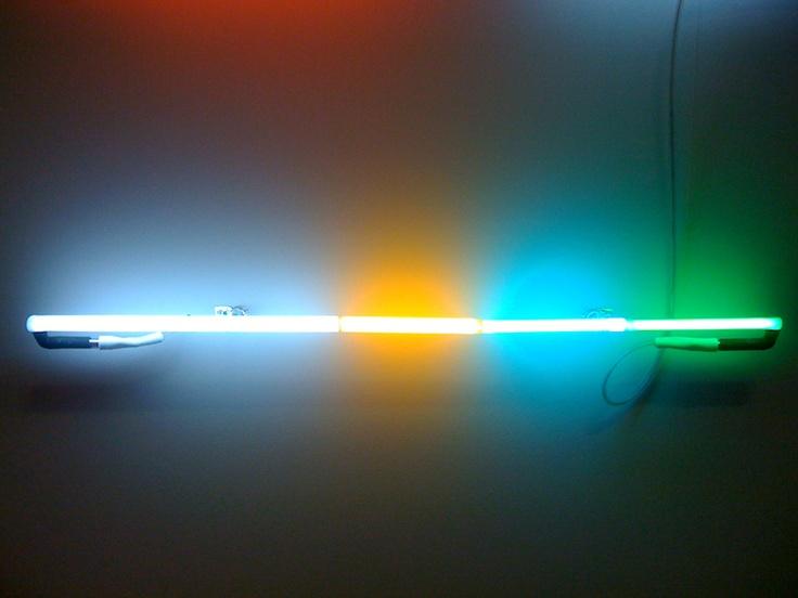 pierre bismuth / la maison rouge / amazing neon artist © julie ansiau