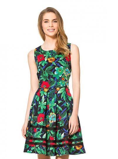 Tavaszi divat 2015: hódít a vintage