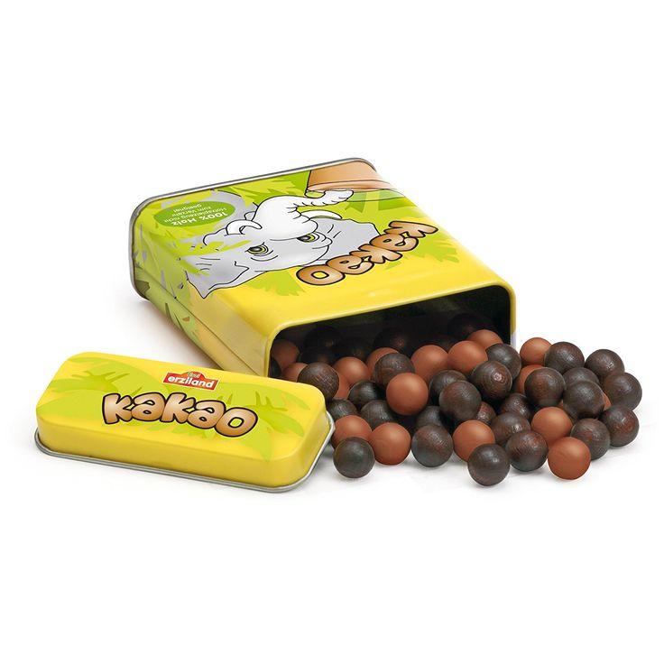 Erzi 19053 Kakao in der Blechdose: Amazon.de: Spielzeug
