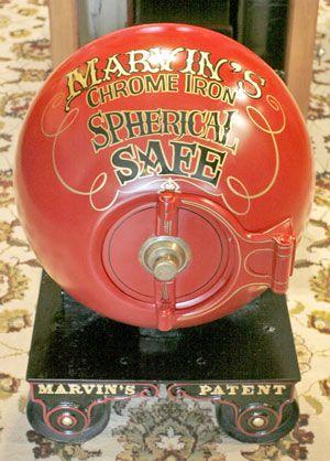 How To Crack An Antique Mosler Safe - extrakindltl