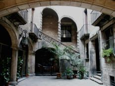 Picasso Museo - Barcelona