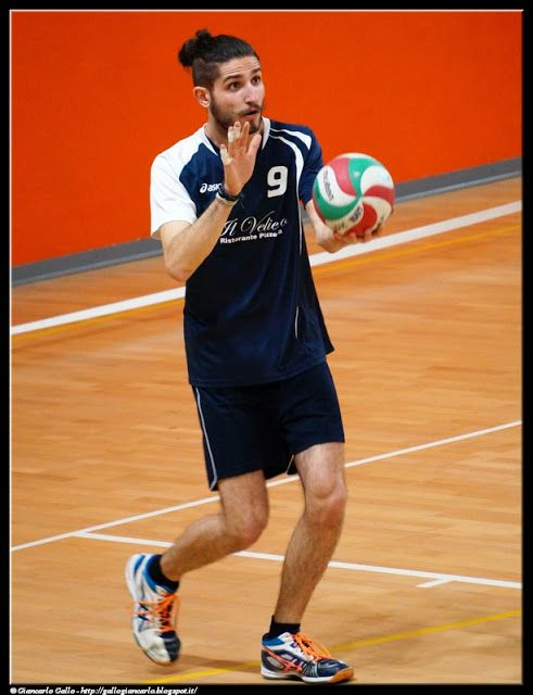 Rabino Magic Team Pinerolo Vs Borgofranco Pallavolo 3 Apr 2016 - Volley Serie D Regionale Maschile - Girone A : Rabino Magic Team Pinerolo Vs Borgofranco