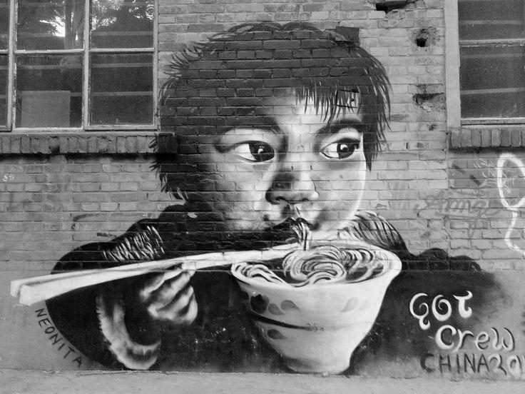 798 Art District, Beijing, China