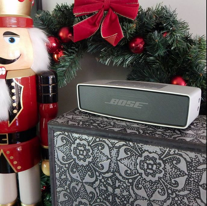 SoundLink® Mini de Bose®.
