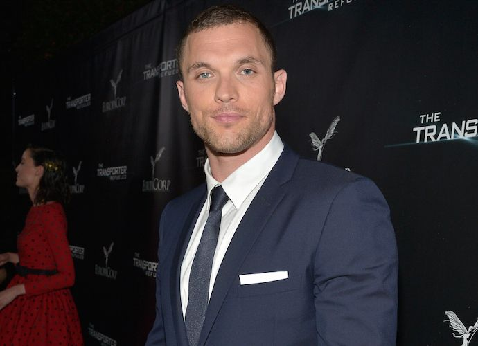 #EdSkrein On ' #TheTransporterRefueled ,' ' #Deadpool ,' Workout Routine And Diet [EXCLUSIVE VIDEO]
