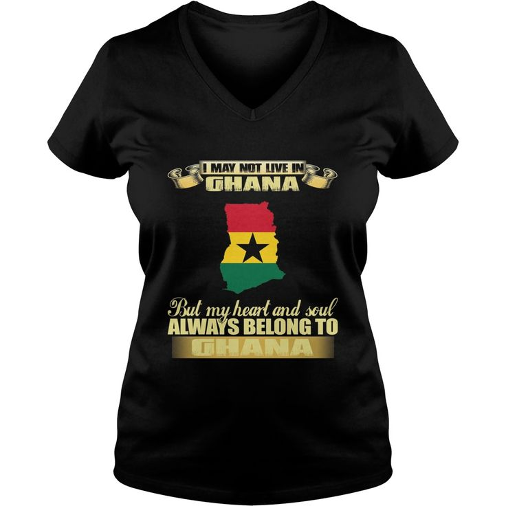 Heart and soul belong to GHANA T-Shirt #gift #ideas #Popular #Everything #Videos #Shop #Animals #pets #Architecture #Art #Cars #motorcycles #Celebrities #DIY #crafts #Design #Education #Entertainment #Food #drink #Gardening #Geek #Hair #beauty #Health #fitness #History #Holidays #events #Home decor #Humor #Illustrations #posters #Kids #parenting #Men #Outdoors #Photography #Products #Quotes #Science #nature #Sports #Tattoos #Technology #Travel #Weddings #Women